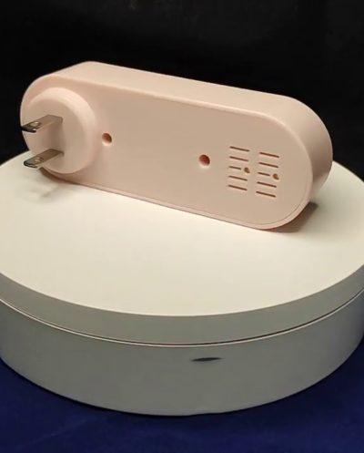 超聲波驅趕器